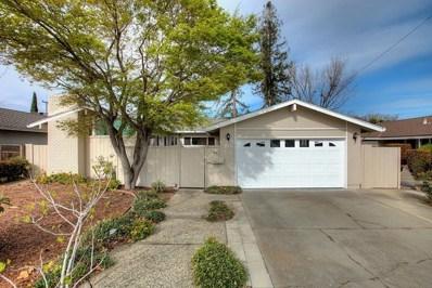 1165 Johnson Avenue, San Jose, CA 95129 - MLS#: ML81786280