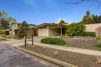 611 Templeton Court, Sunnyvale, CA 94087 - MLS#: ML81786294
