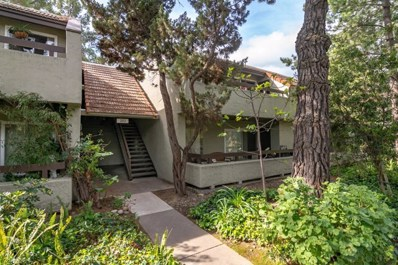 283 Tradewinds Drive UNIT 8, San Jose, CA 95123 - MLS#: ML81786299