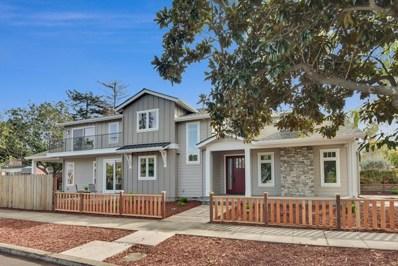 305 Pettis Avenue, Mountain View, CA 94041 - MLS#: ML81786346