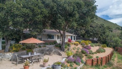 167 El Caminito Road, Carmel Valley, CA 93924 - MLS#: ML81786408