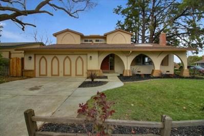 5555 Oakhurst Court, San Jose, CA 95129 - MLS#: ML81786410