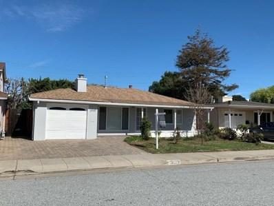 3949 Oneill Drive, San Mateo, CA 94403 - MLS#: ML81786470