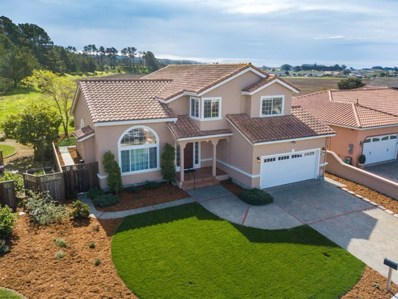 623 Highland Avenue, Half Moon Bay, CA 94019 - MLS#: ML81786601