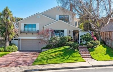 821 Nevada Avenue, San Mateo, CA 94402 - MLS#: ML81786801