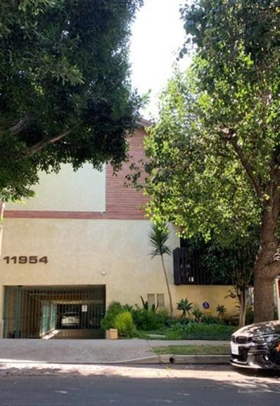 11954 Goshen Avenue UNIT 103, Los Angeles, CA 90049 - MLS#: ML81786809