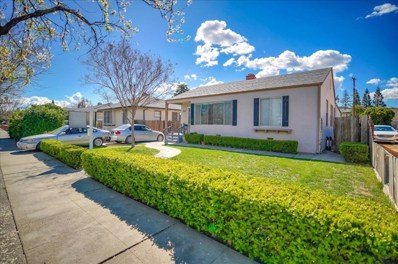 7431 Dowdy Street, Gilroy, CA 95020 - MLS#: ML81786870
