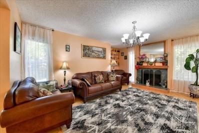 2120 Oak Creek Place, Hayward, CA 94541 - MLS#: ML81786879