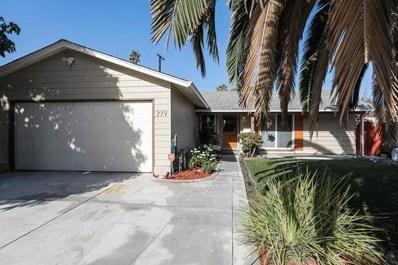 779 Orkney Avenue, Santa Clara, CA 95054 - MLS#: ML81786952
