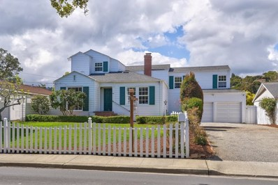 820 Alameda De Las Pulgas, Belmont, CA 94002 - MLS#: ML81786976