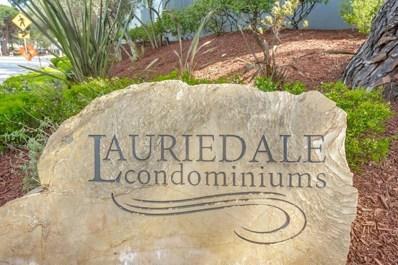 88 Laurie Meadows Drive UNIT 2, San Mateo, CA 94403 - MLS#: ML81786988