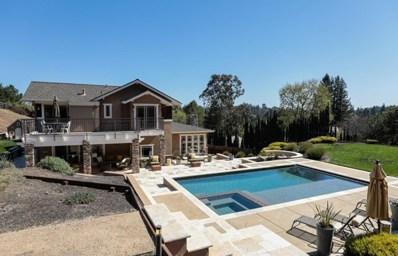 107 Reservoir Road, Atherton, CA 94027 - MLS#: ML81786989