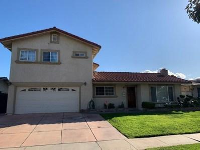 1823 Truckee Way, Salinas, CA 93906 - MLS#: ML81787088