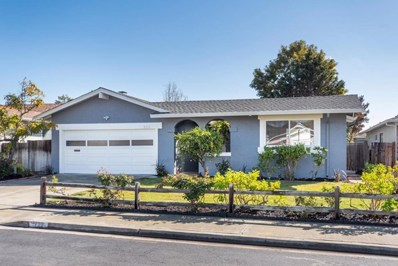 321 Topsail Court, Foster City, CA 94404 - MLS#: ML81787182