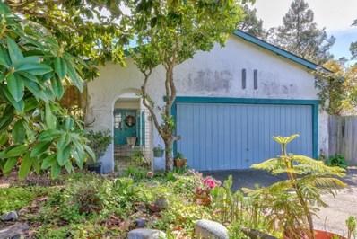 1321 Buena Vista Avenue, Pacific Grove, CA 93950 - MLS#: ML81787186