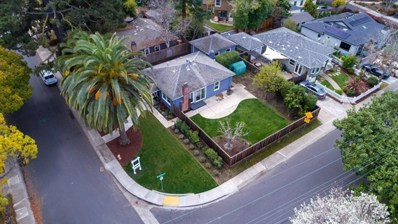 361 Marmona Drive, Menlo Park, CA 94025 - MLS#: ML81787237