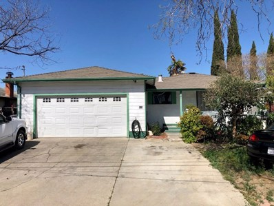 926 Ventura Avenue, Livermore, CA 94551 - MLS#: ML81787281