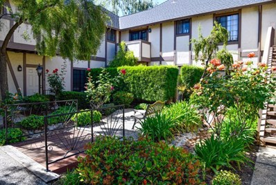 680 Alberta Avenue UNIT J, Sunnyvale, CA 94087 - MLS#: ML81787393