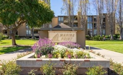 1170 Foster City Boulevard UNIT 209, Foster City, CA 94404 - MLS#: ML81787421
