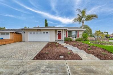 3735 Pinewood Place, Santa Clara, CA 95054 - MLS#: ML81787536