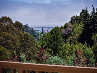 35 Hollins Drive, Santa Cruz, CA 95060 - MLS#: ML81787545
