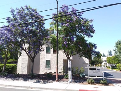 115 Shelley Avenue UNIT D, Campbell, CA 95008 - MLS#: ML81787547