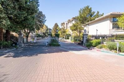 3715 Terstena Place UNIT 312, Santa Clara, CA 95051 - MLS#: ML81787573