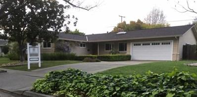 5208 Bela Drive, San Jose, CA 95129 - MLS#: ML81787582