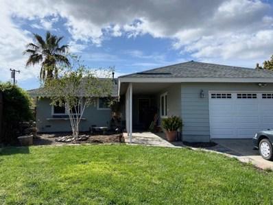 1273 Weathersfield Way, San Jose, CA 95118 - MLS#: ML81787596