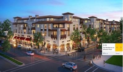657 Walnut Street UNIT 321, San Carlos, CA 94070 - MLS#: ML81787612