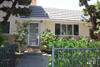 25 Willow Road UNIT 49, Menlo Park, CA 94025 - MLS#: ML81787637