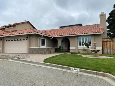 1500 Plumwood Place, San Bruno, CA 94066 - MLS#: ML81787645