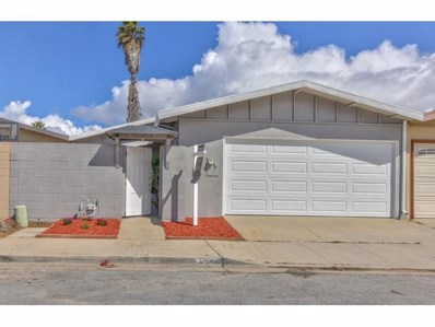 587 Yreka Drive, Salinas, CA 93906 - MLS#: ML81787750