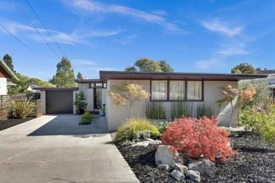 149 Kenneth Street, Santa Cruz, CA 95060 - MLS#: ML81788086