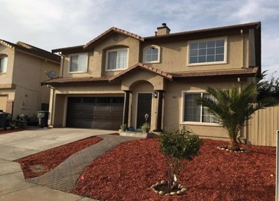 1837 Massachusetts Drive, Salinas, CA 93905 - MLS#: ML81788109