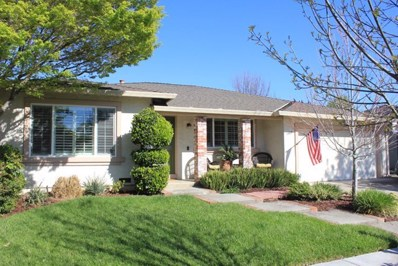 6460 Sussex Place, Gilroy, CA 95020 - MLS#: ML81788120