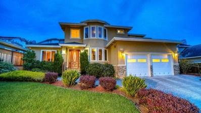 691 Terrace Avenue, Half Moon Bay, CA 94019 - MLS#: ML81788189
