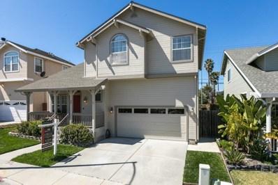 20 Firethorne Way, Watsonville, CA 95076 - MLS#: ML81788220
