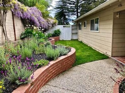 360 Branciforte Drive, Santa Cruz, CA 95060 - MLS#: ML81788275