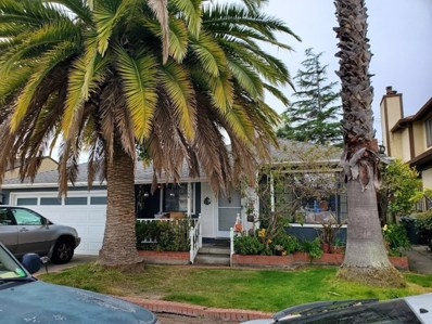 1756 Washington Street, San Mateo, CA 94403 - MLS#: ML81788402