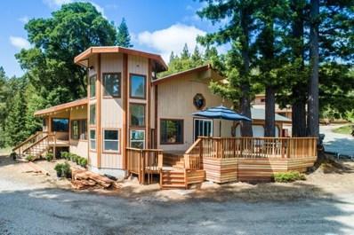 9609 Zayante Drive, Outside Area (Inside Ca), CA 95018 - MLS#: ML81788440