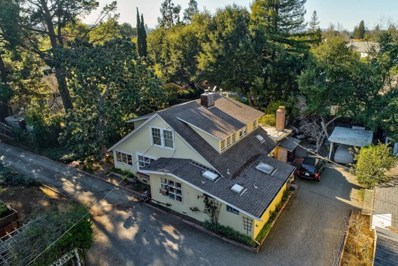 165 Giffin Road, Los Altos, CA 94022 - MLS#: ML81788654