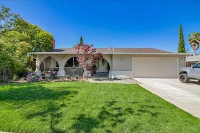 1391 Redmond Avenue, San Jose, CA 95120 - MLS#: ML81788845
