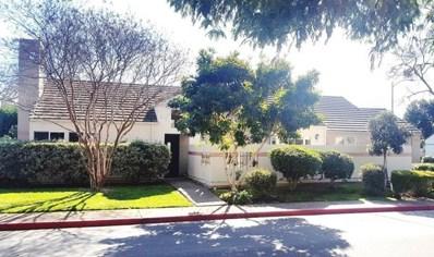 1210 Kelly Park Circle, Morgan Hill, CA 95037 - MLS#: ML81788940
