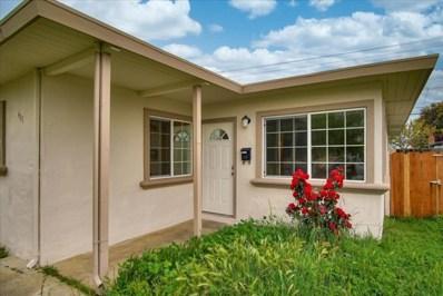 457 Chaparral Street, Salinas, CA 93906 - MLS#: ML81788975
