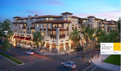 657 Walnut Street UNIT 502, San Carlos, CA 94070 - MLS#: ML81789068