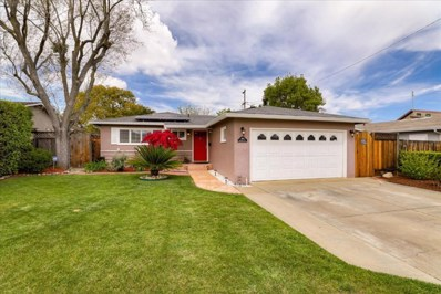 1841 Charmeran Avenue, San Jose, CA 95124 - MLS#: ML81789100