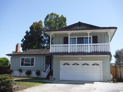5136 Yucatan Way, San Jose, CA 95118 - MLS#: ML81789117