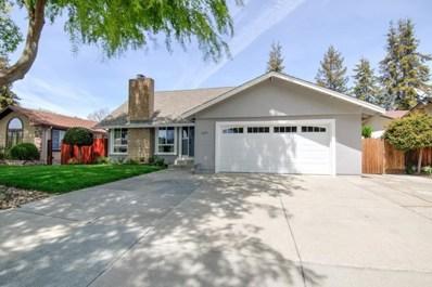 1095 Clematis Drive, Sunnyvale, CA 94086 - MLS#: ML81789488