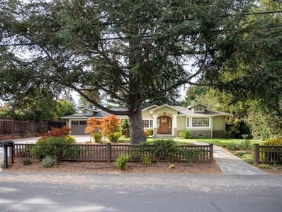 736 Campbell Avenue, Los Altos, CA 94024 - MLS#: ML81789534